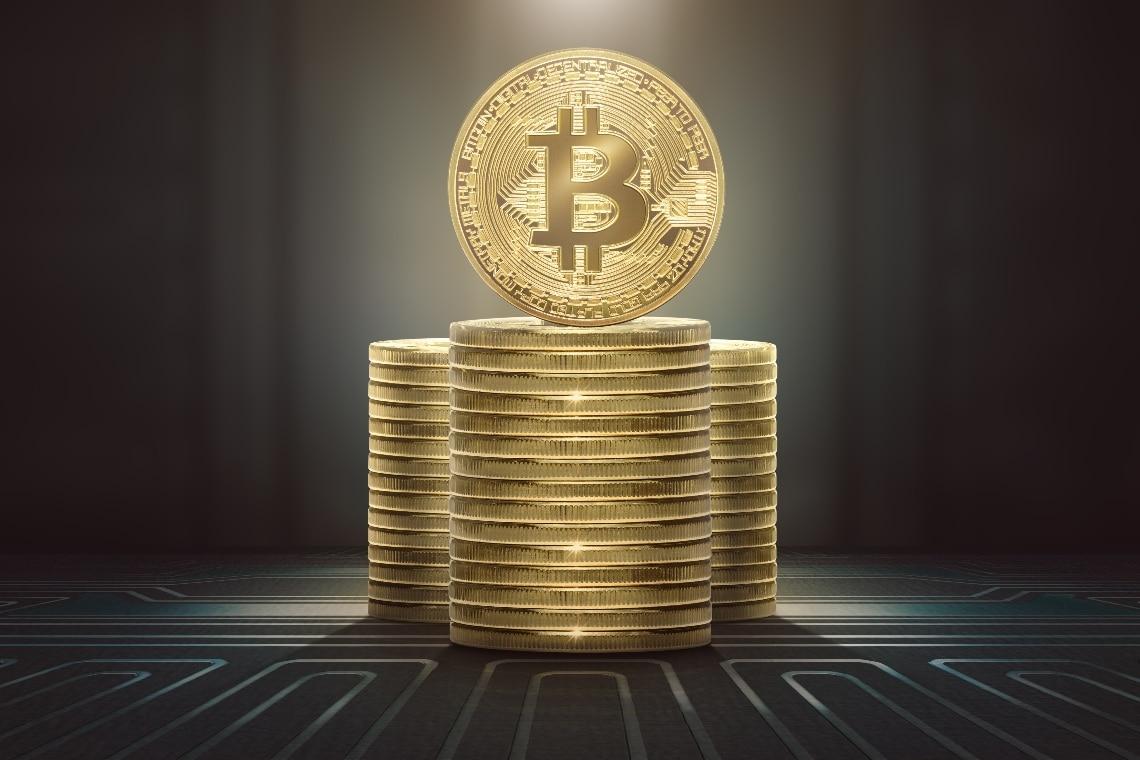 Bitcoin pronto per i 40.000$ secondo il co-fondatore di Gemini