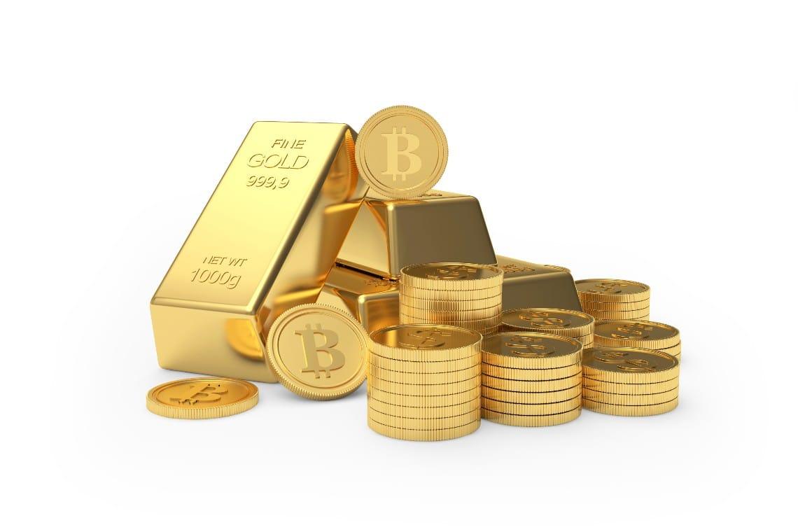 Bitcoin sostituirà l'oro, la Banca del Singapore ne è certa