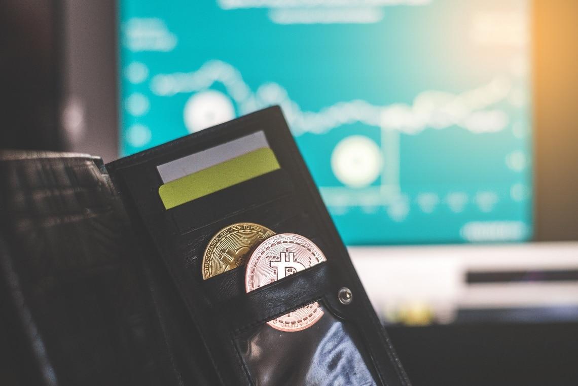 Bitcoin a 34.000 dollari: nuovo record massimo di sempre