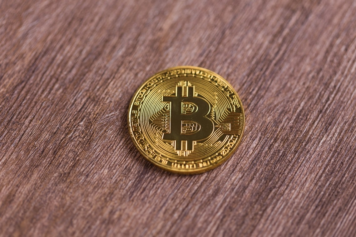 Scaramucci: investimenti in bitcoin sicuri come quelli in oro