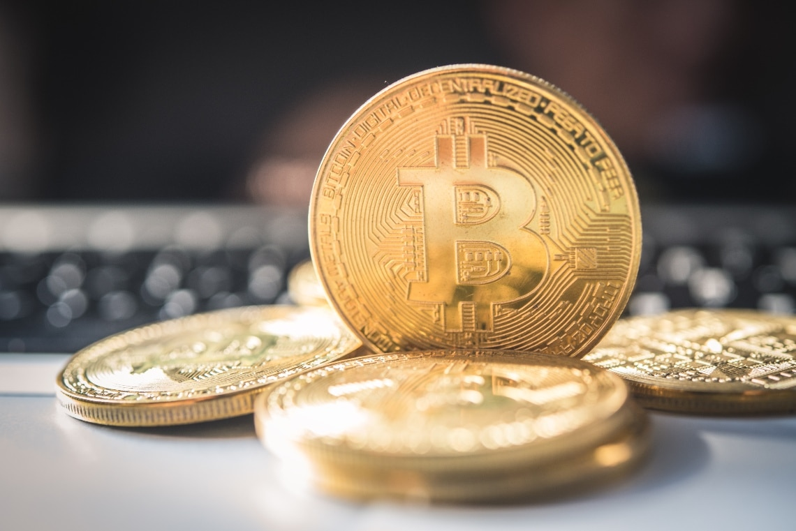JP Morgan: Bitcoin raggiungerà i 146.000 dollari