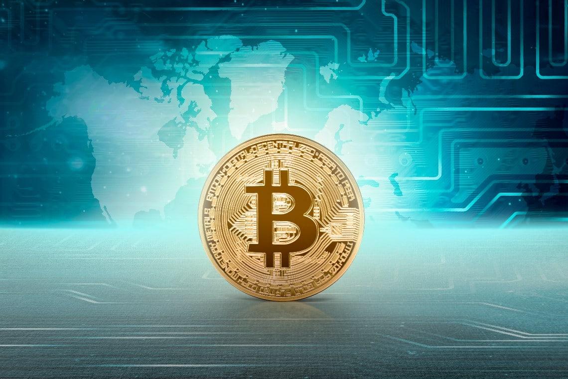 Il mercato di Bitcoin osservato dagli investitori istituzionali