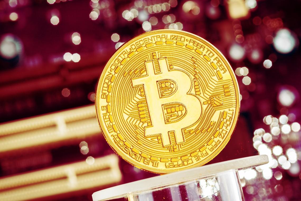 Un Bitcoin miner ora mina con la sua BMW