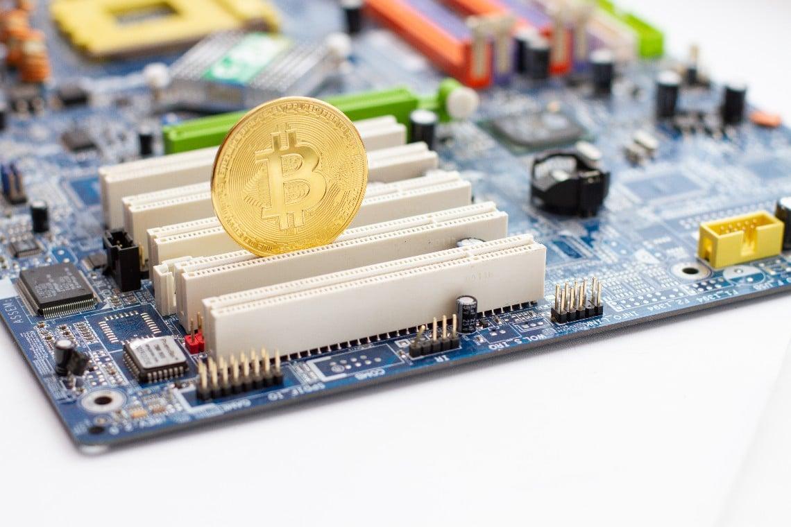 Nuovo massimo storico per la difficulty del mining di bitcoin