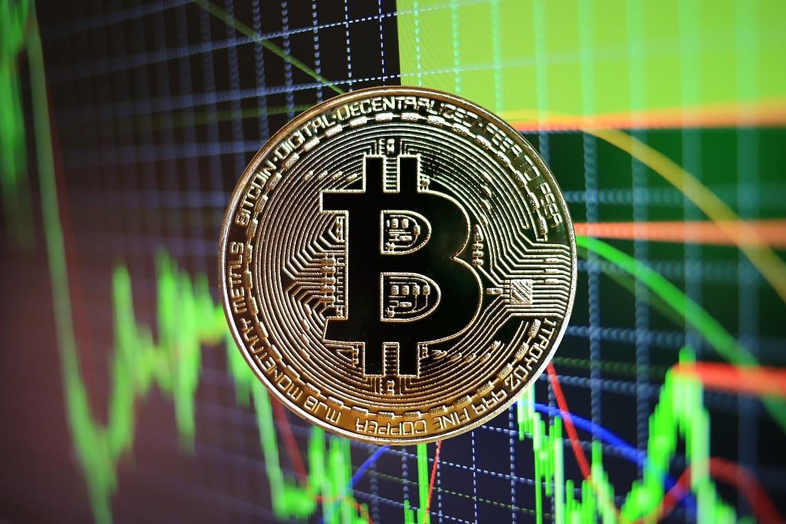 Bitcoin: è record per prezzo e market cap