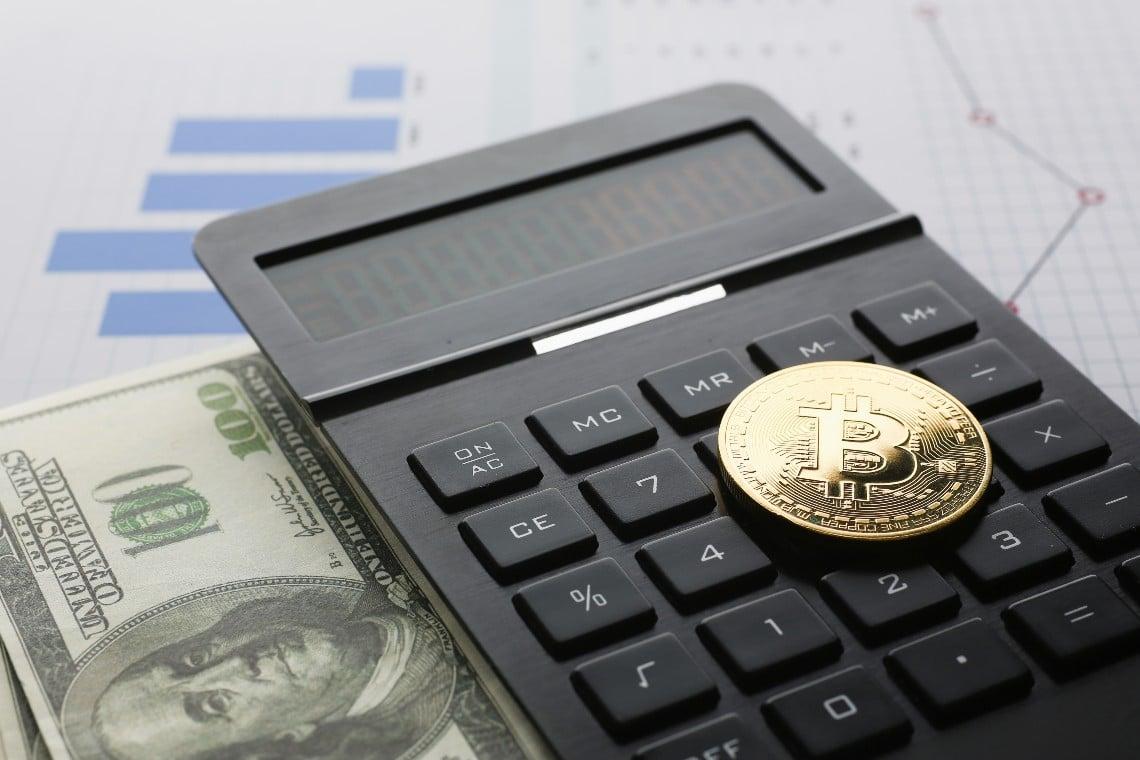 JP Morgan, previsioni bearish sul prezzo di Bitcoin