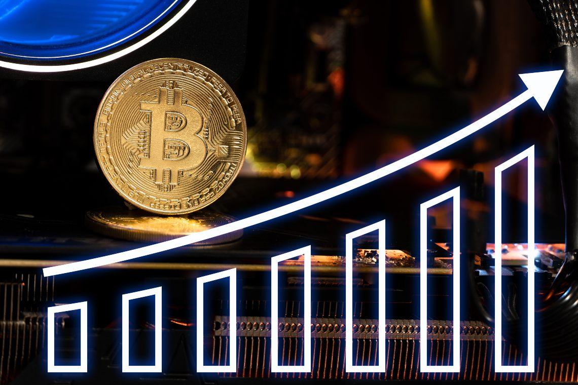 Bitcoin: di nuovo in salita grazie a Elon Musk