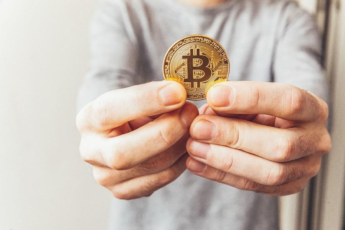 Bitcoin: il sentiment resta positivo