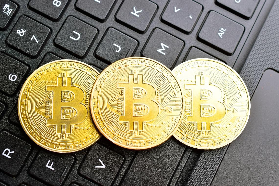 Bitcoin: su TradingView c'è chi ipotizza i 42.000$