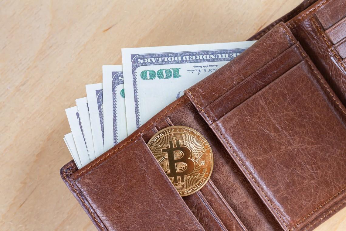 Bitcoin: record storico per i wallet delle balene