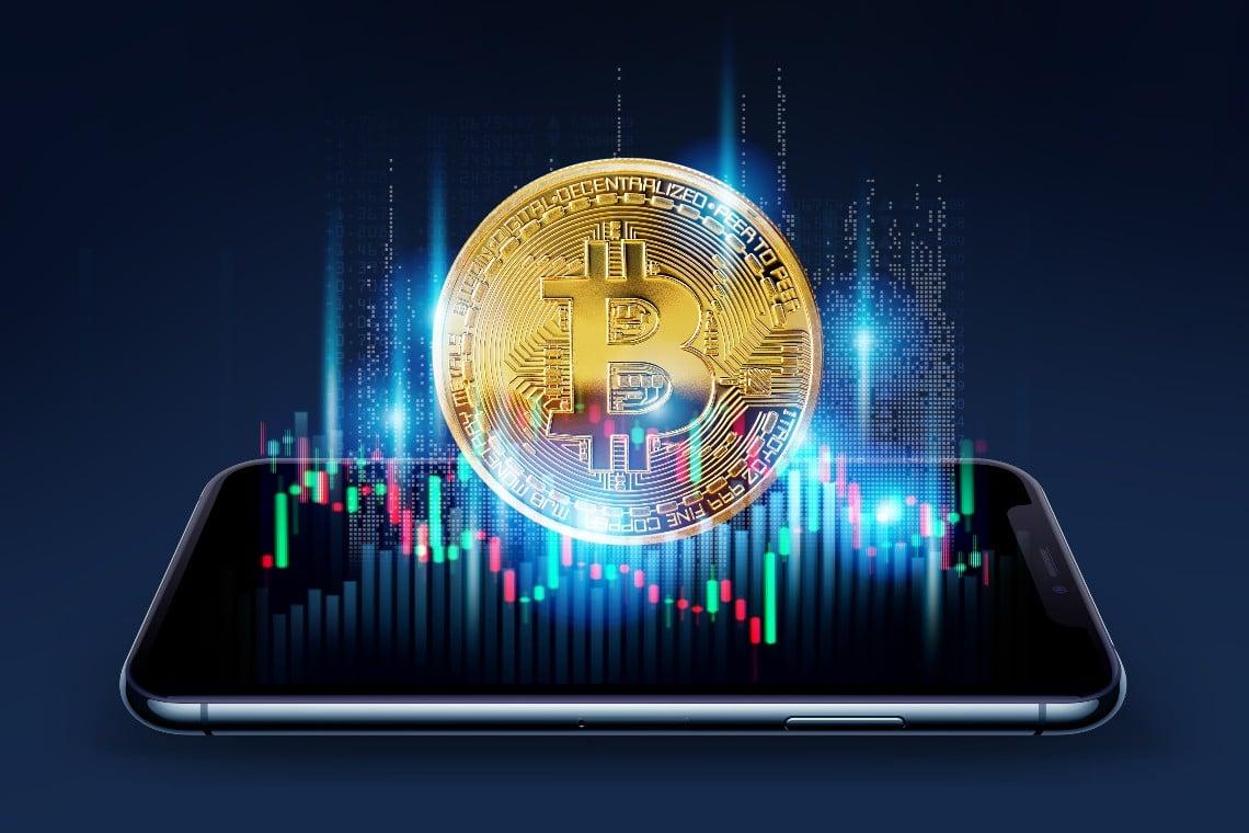 Bitcoin: ritorna la forza rialzista