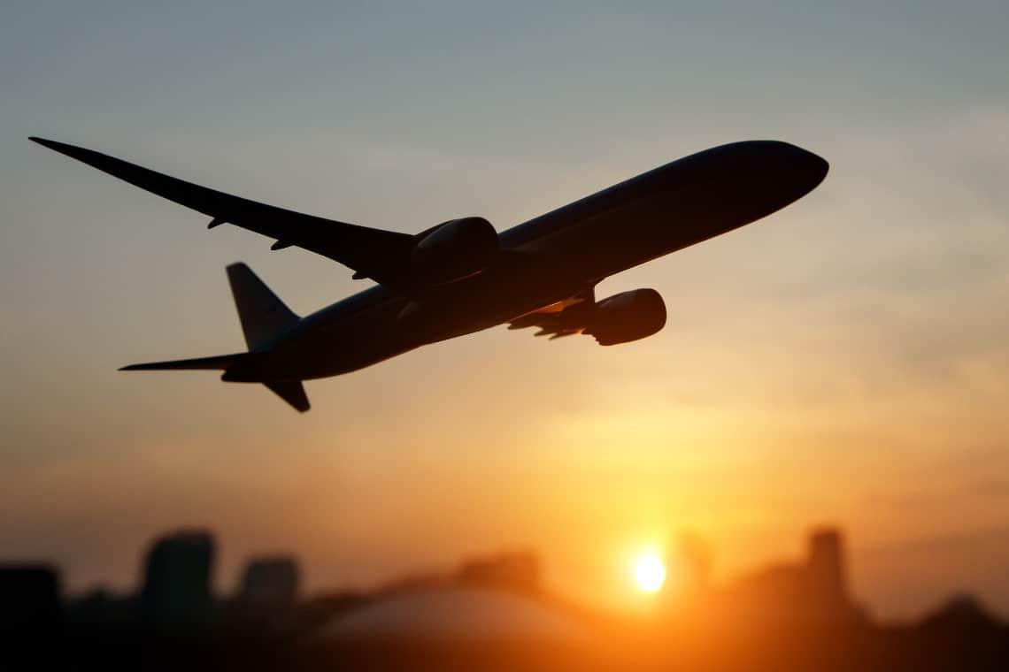 Covid-19, per gli aerei arriva il passaporto su blockchain