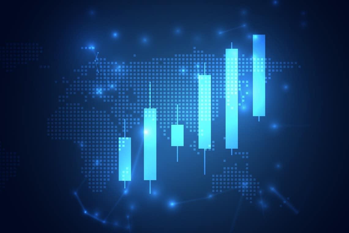 Chainlink (LINK) +25%: è record per il prezzo