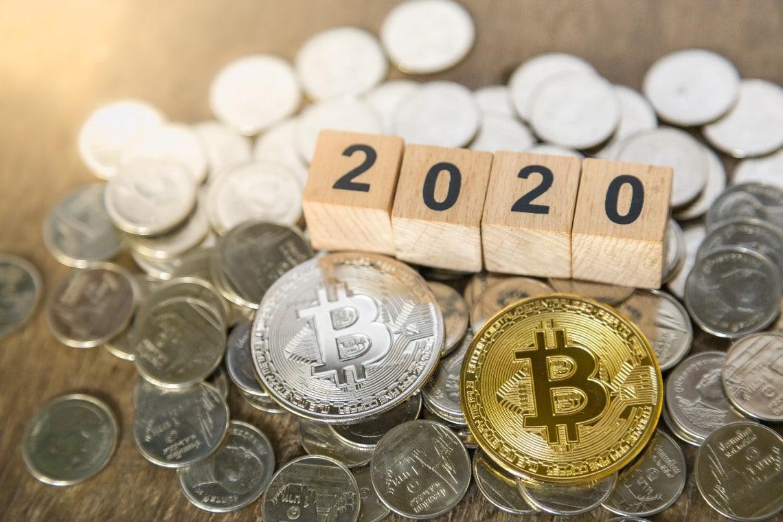Report crypto: nel 2020 gli istituzionali hanno comprato 1.172.065 BTC