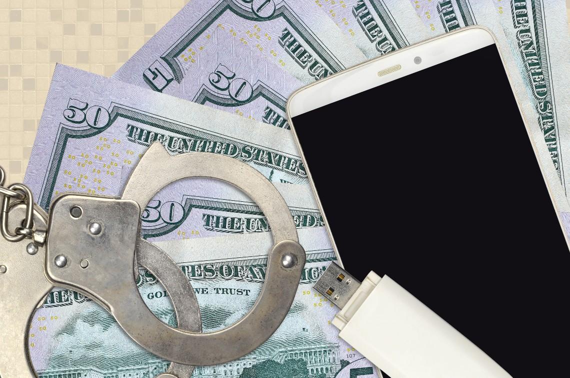 Report sugli scam crypto: 16 miliardi rubati dal 2012