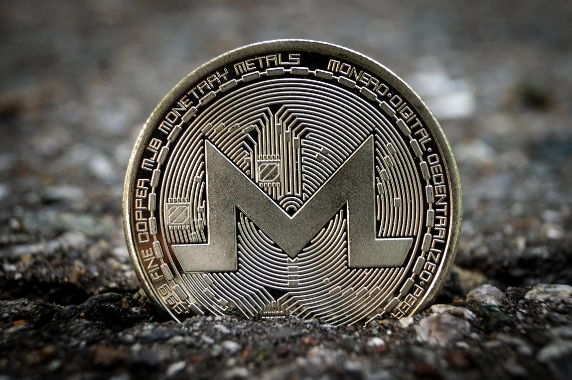 Monero: chiuso un mercato sul darknet dove si usava XMR