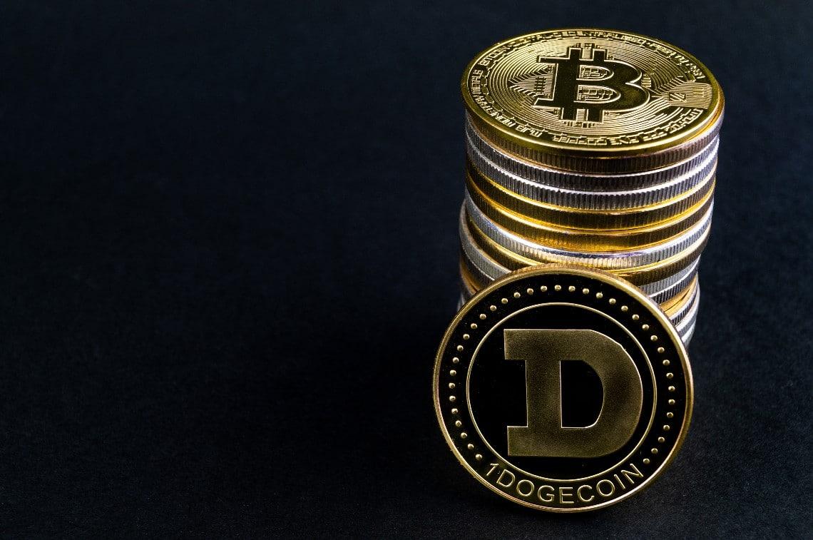 Dogecoin è il nuovo Bitcoin?