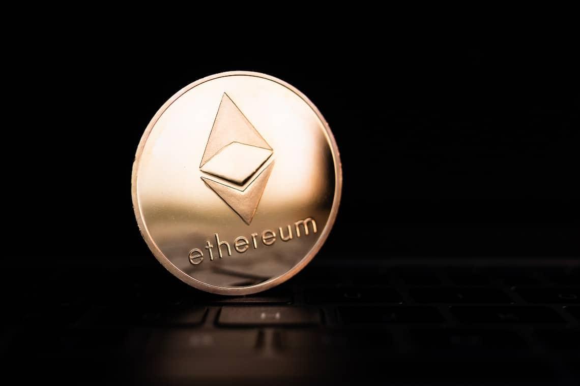 Bitfinex ora permette il trading di ETH 2.0