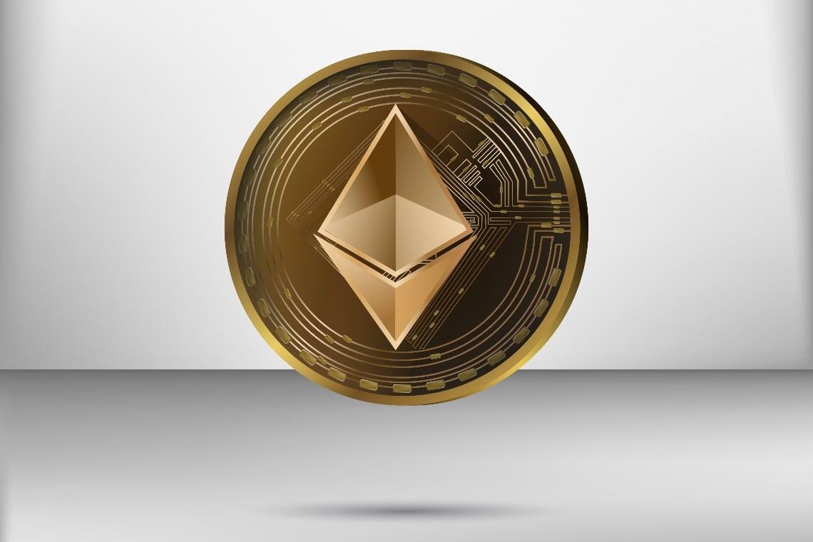 Ethereum: raggiunto l'ATH?