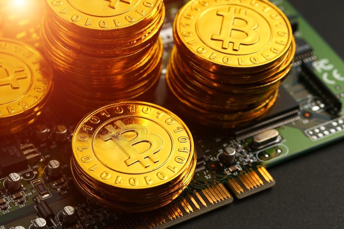 Bitcoin gratis? Ecco come