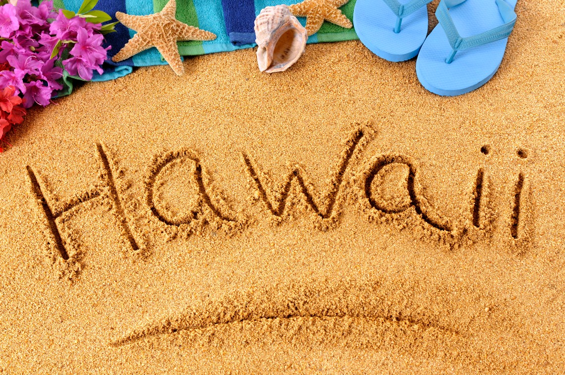 Hawaii e Bitcoin, le ricerche su Google Trends