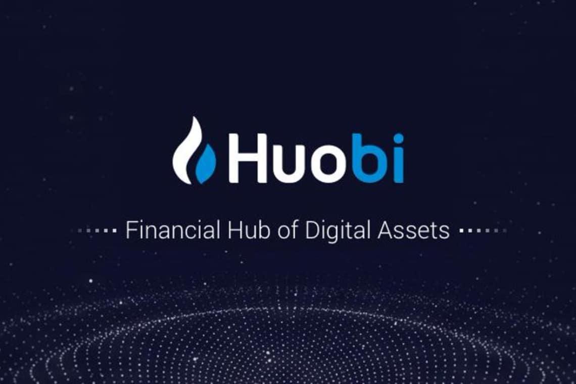 Chainlink integrato in Huobi ECO-Chain