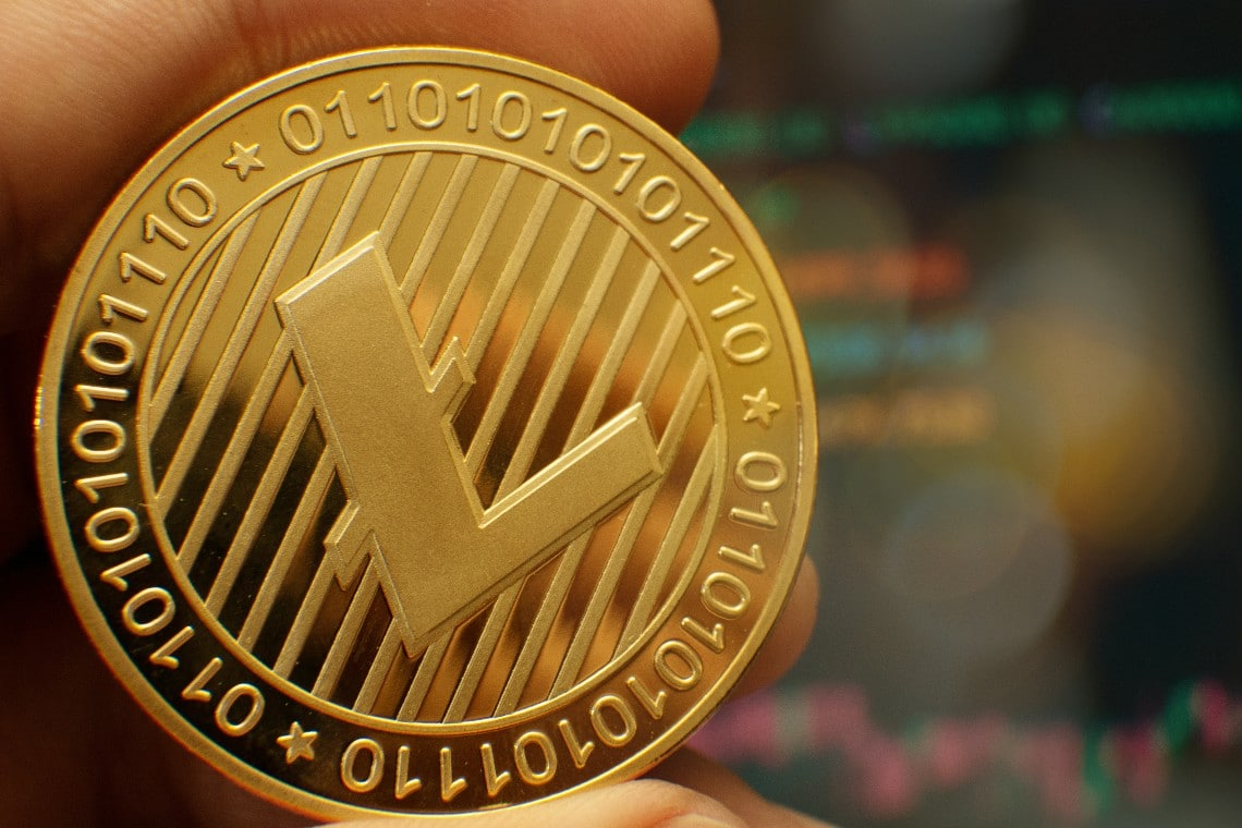 Litecoin con Incognito Network per transazioni anonime