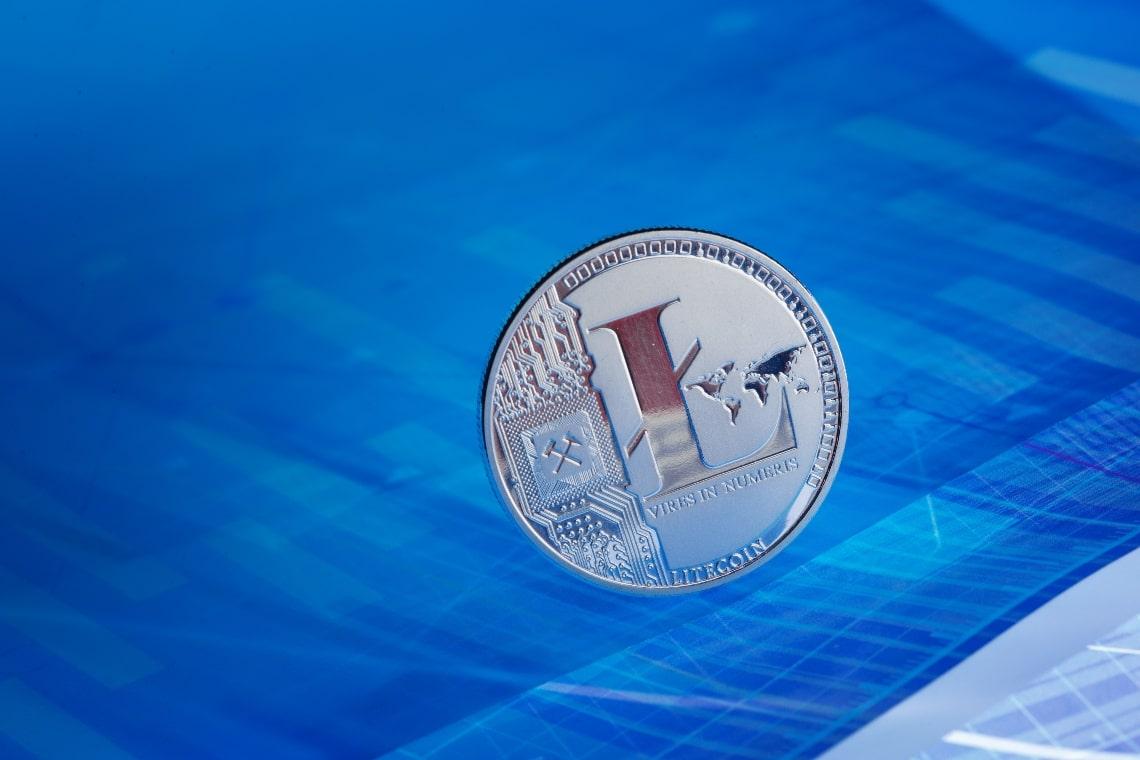 La volatilità si abbatte sul prezzo di Litecoin