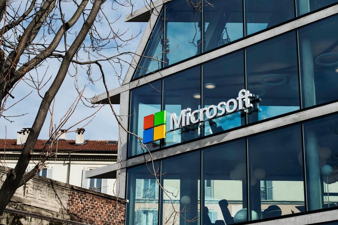 Report sul mercato delle azioni: Microsoft meglio delle attese