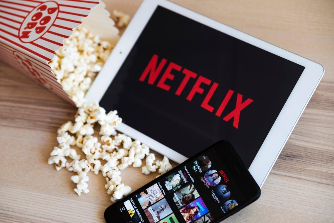 Il 2021 non è iniziato bene per le azioni Netflix