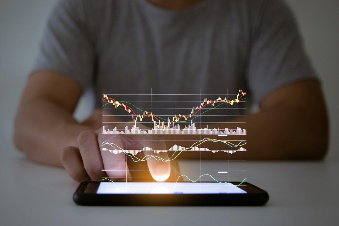 IPO Robinhood, le azioni vendute tramite l'app