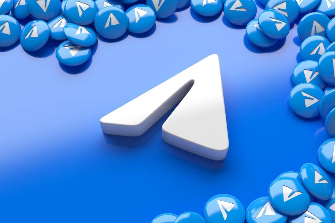 Telegram: 500 milioni di utenti attivi