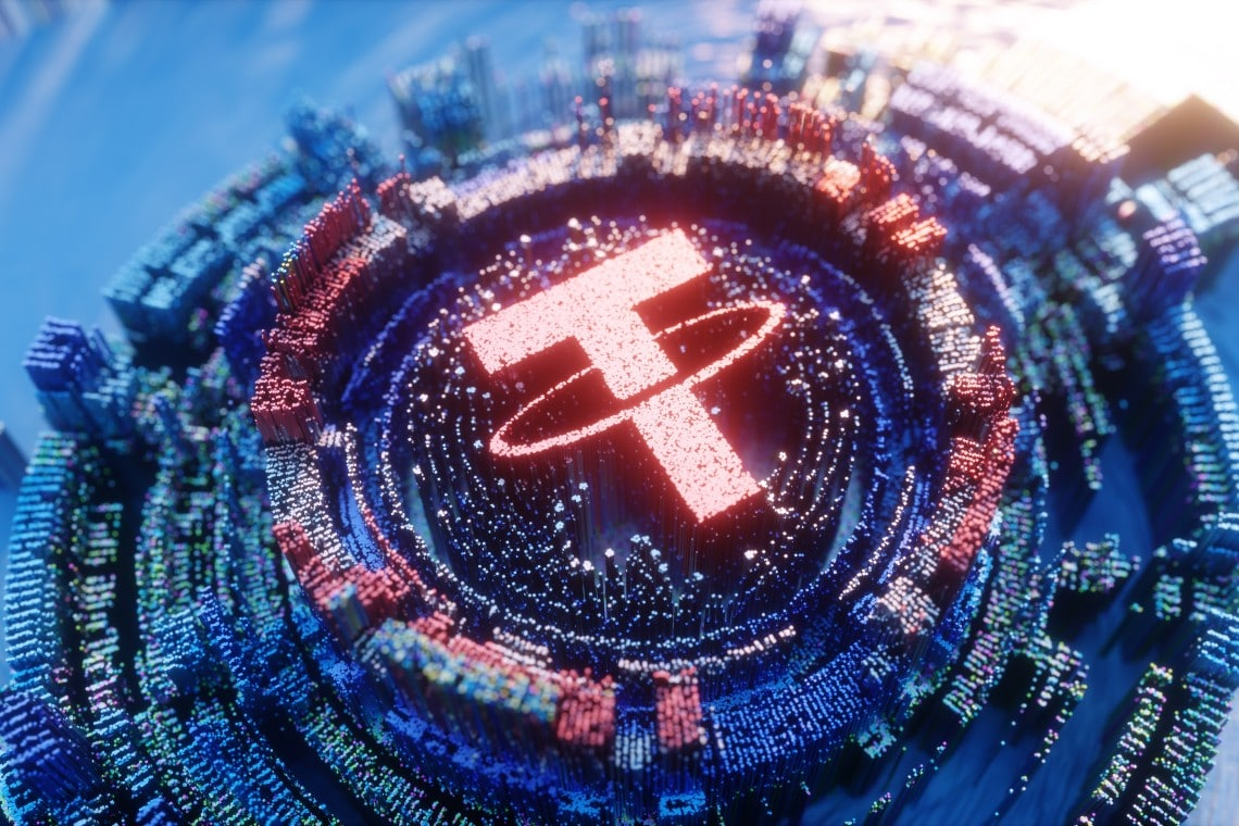 Tether: le ultime novità di mercato