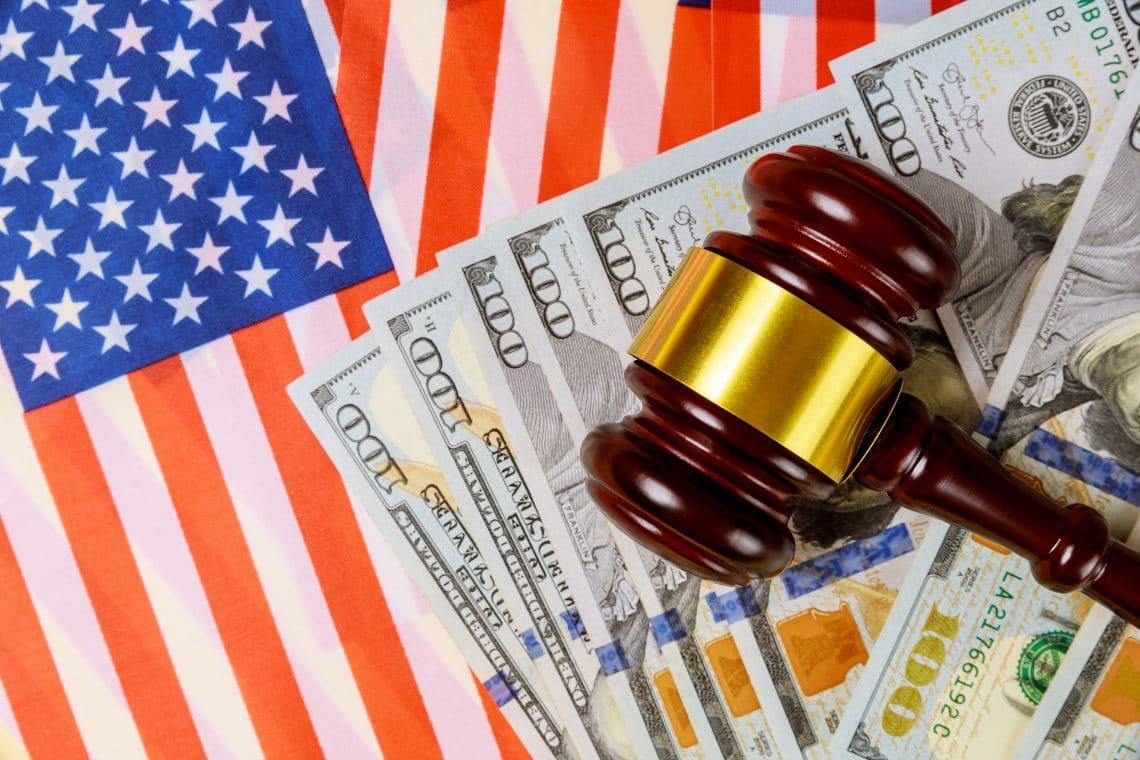 Il 2021 sarà l'anno delle crypto negli Stati Uniti o di una nuova regolamentazione?