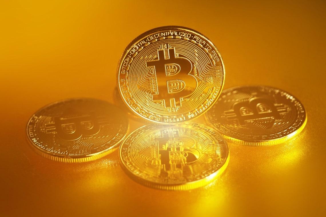 Questo metodo aumenterà di 5 volte i vostri bitcoin