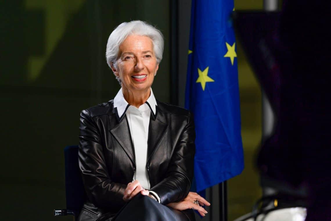 Christine Lagarde Bitcoin