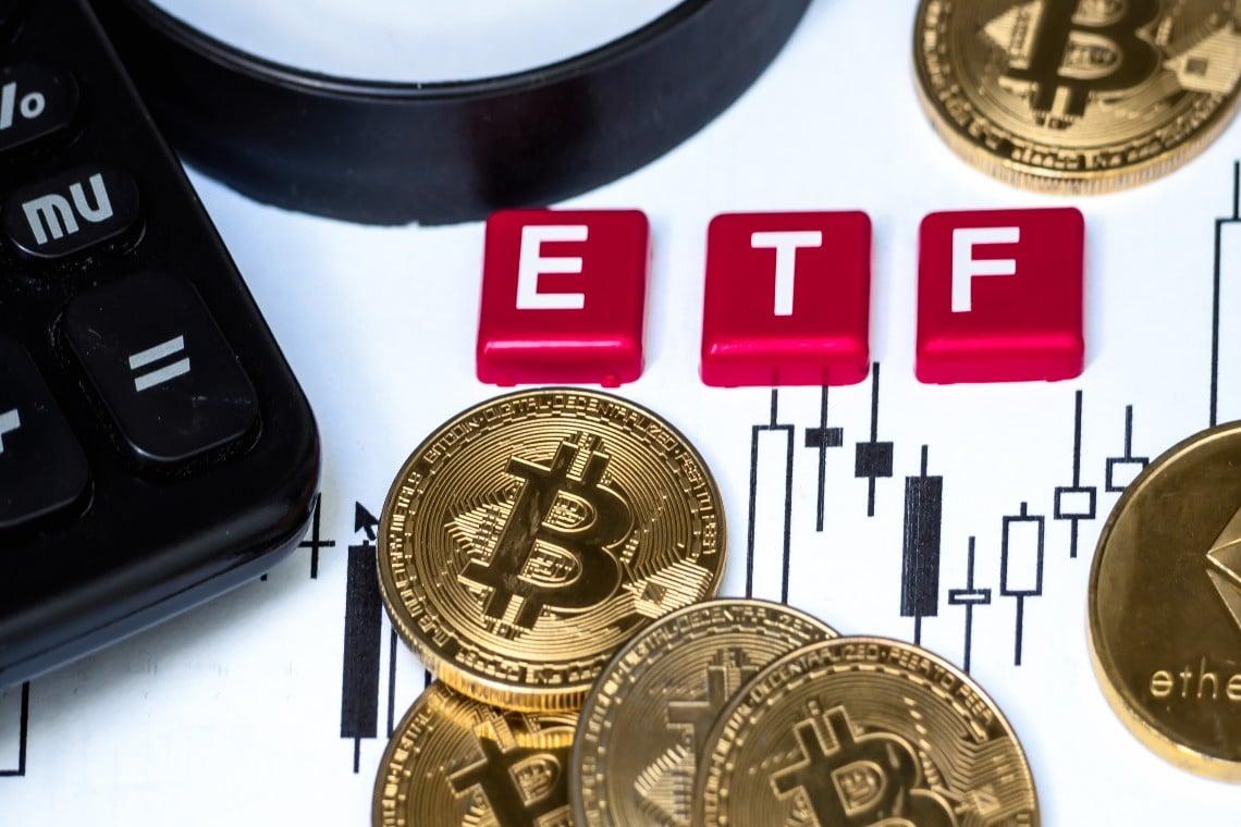 Canada, esordio boom per l'ETF su Bitcoin