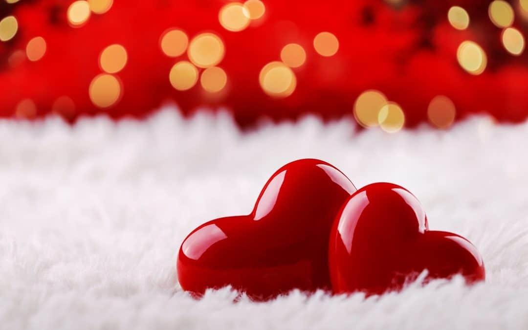 Festeggia San Valentino con regali crypto
