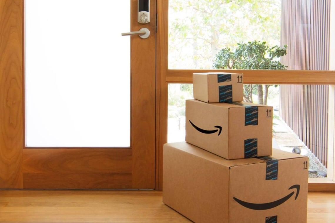Amazon, ricavi trimestrali da 100 miliardi di dollari