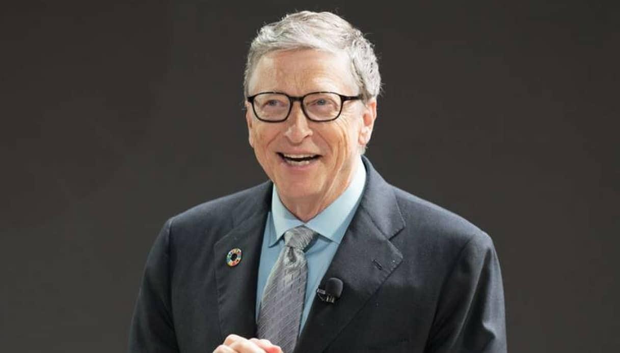 "Bill Gates: ""Non sono bullish su bitcoin"""