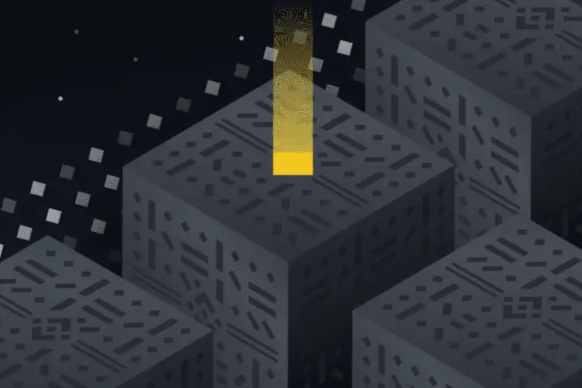 Binance Smart Chain supera i volumi di Ethereum