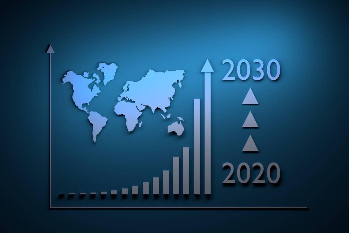 Bitcoin: price predictions for 2030 - Archynewsy