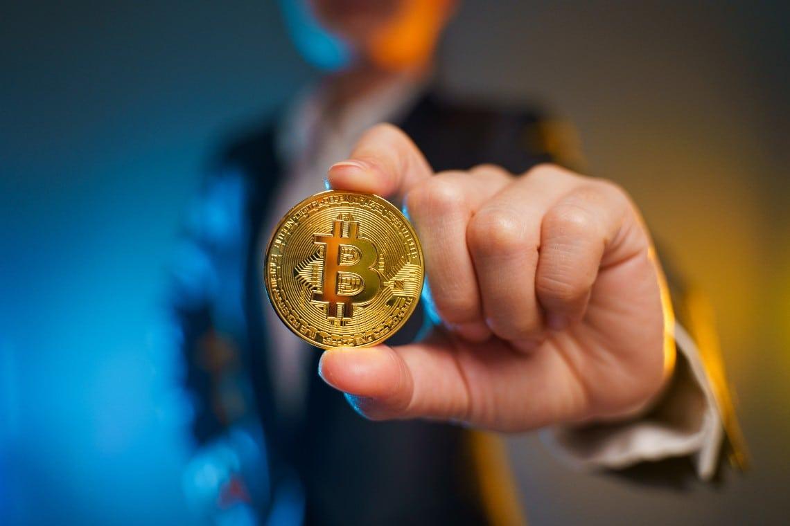 Bitcoin potrebbe arrivare a 70.000 dollari