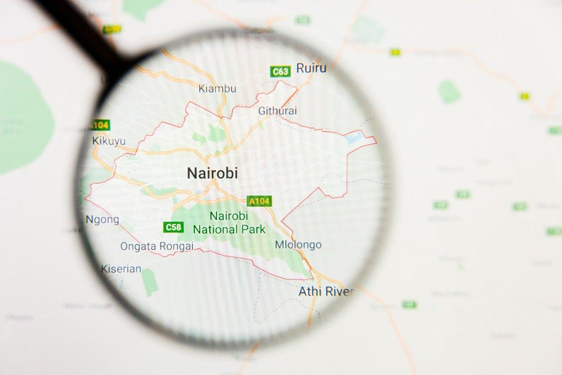 La Banca centrale del Kenya ora investe in Bitcoin
