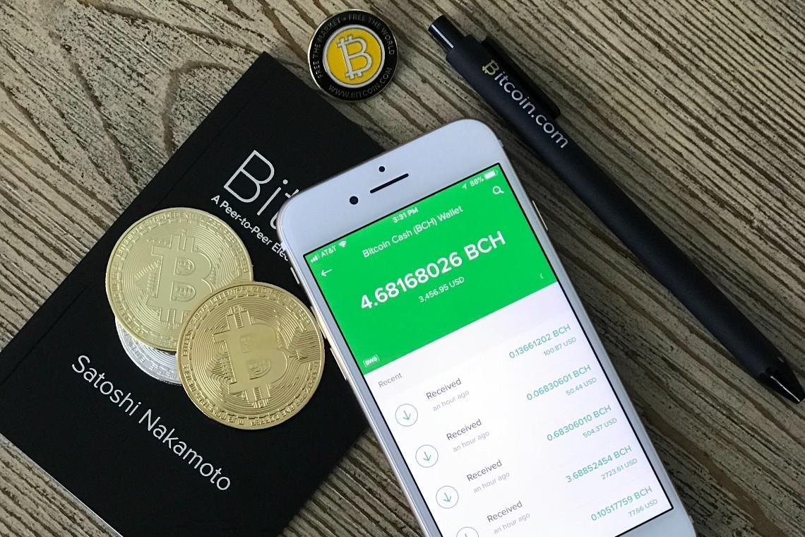 Bitcoin Cash, volumi esplosivi per le opzioni