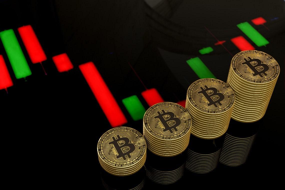 Bitcoin e Ethereum segnano nuovi record assoluti