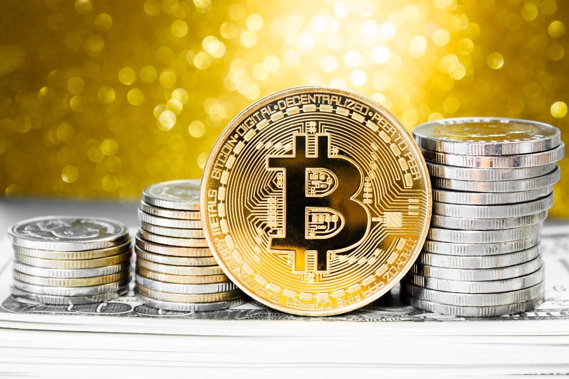 "Human Rights Foundation ""Bitcoin è libertà"""