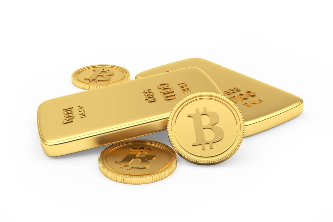 Bitcoin come l'oro: esperti a confronto