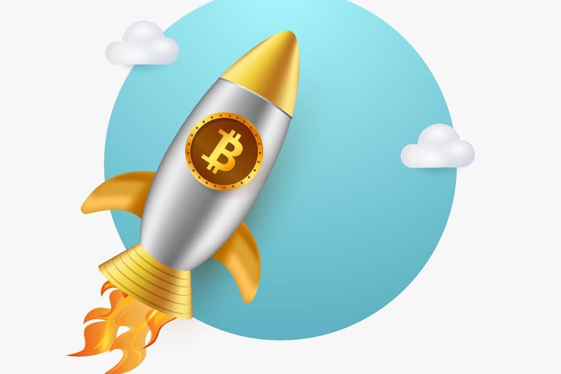 Bitcoin massimo