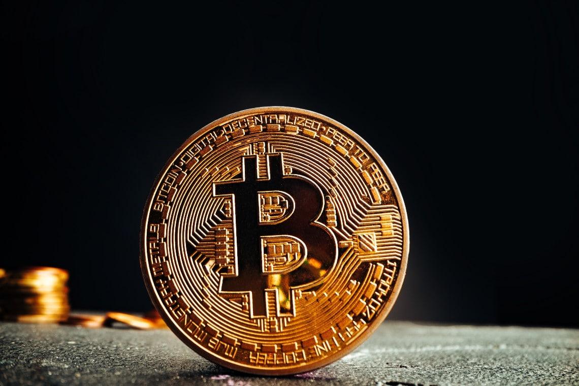 Michael Saylor: bitcoin è l'asset più scarso che ci sia